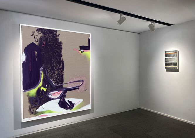 Exhibition view: Quintessence, Galerie Du Monde, Hong Kong (1 May–20 June 2020). Courtesy Galerie Du Monde.