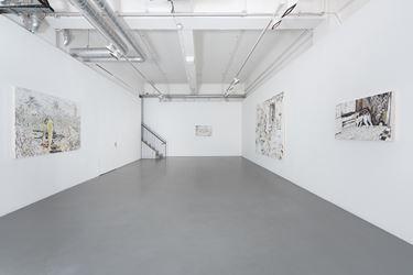 Exhibition view:Chris Huen Sin Kan,RE-FRESH, Pilar Corrias, London, 13 May–16 June 2016).© Chris Huen Sin Kan. Courtesy the Artist and Pilar Corrias.