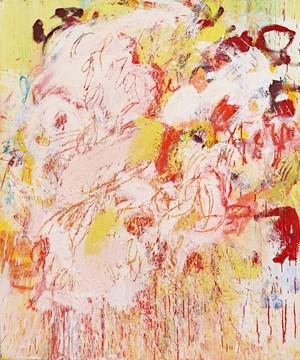 Anemone I by Aida Tomescu contemporary artwork