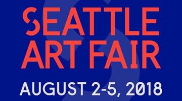 Contemporary art art fair, Seattle Art Fair at David Zwirner, 19th Street, New York, USA