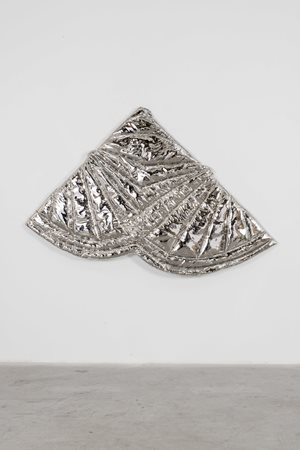 Minimal Heart Throb by Joel Morrison contemporary artwork