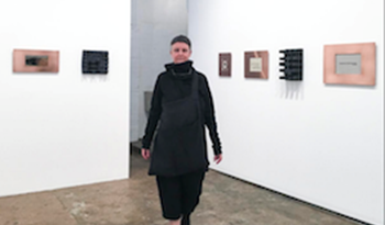 Narelle Jubelin at The Commercial, Sydney