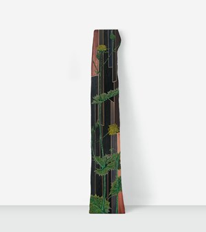 So Sow Thistle by Jason Middlebrook contemporary artwork