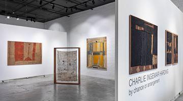 Contemporary art exhibition, Charlie Ingemar Harding, by chance or arrangement at THIS IS NO FANTASY dianne tanzer + nicola stein, Melbourne