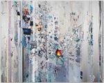 First Time (Half-life) by Sarah Sze contemporary artwork 1