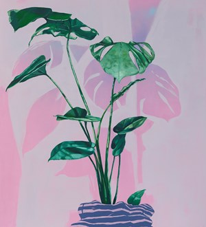 The Light Slips by Monika Behrens contemporary artwork