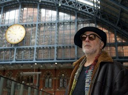 My masterpiece selection: Ron Arad
