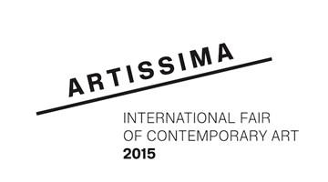 Contemporary art exhibition, Artissima 2015 at Sabrina Amrani, Turin, Italy
