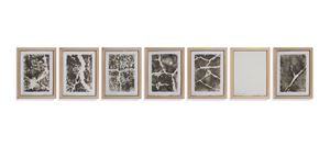 From Milano to London by Andrea Francolino contemporary artwork