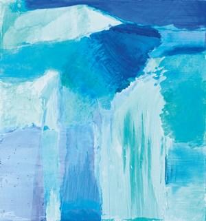 Thin Ice by Emily Mason contemporary artwork