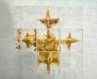 Yuansu Series II by Ren Ri contemporary artwork sculpture