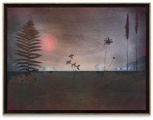 Teraelektronenvolt by Robert Elfgen contemporary artwork