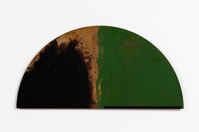 Forest by Gretchen Albrecht contemporary artwork