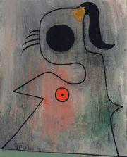 Joan Miró atNewlands House Gallery