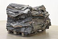 Anderlecht, 2018 by Berlinde De Bruyckere contemporary artwork sculpture