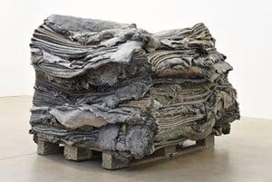 Anderlecht, 2018 by Berlinde De Bruyckere contemporary artwork
