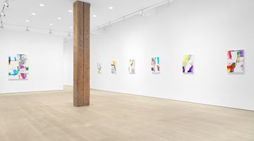 Contemporary art exhibition, Pia Fries, farnese at Miles McEnery Gallery, 525 West 22nd Street, New York, USA