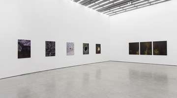 Contemporary art exhibition, Taca Sui, Grotto Heavens at Chambers Fine Art, Beijing