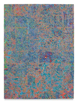 Untitled #3 by David Allan Peters contemporary artwork