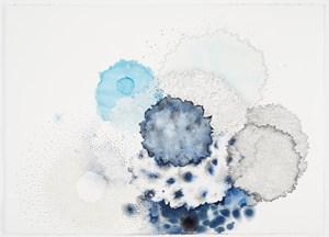 Self Seeded by Melinda Schawel contemporary artwork