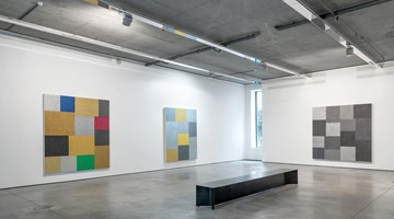 Contemporary art exhibition, Peter Halley, Peter Halley at Gary Tatintsian Gallery, Moscow