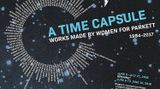 Contemporary art exhibition, Group Exhibition, A Time Capsule: Works made by women for Parkett 1984–2017 at Parkett, Zurich Exhibition Space, Switzerland