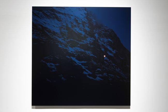 A Blink of Eternity by Shinji Ohmaki contemporary artwork