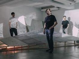 Artist interview: Xindian Boy Part 4 'The Untitled Year' 新店男孩 無名之年 訪談