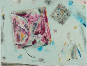 Found Images by Manuel Mathieu contemporary artwork