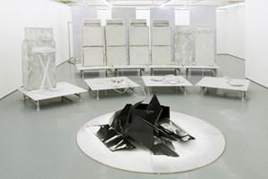 SunnO))) / (Repeater) Decay / Coma Mirror by Banks Violette contemporary artwork