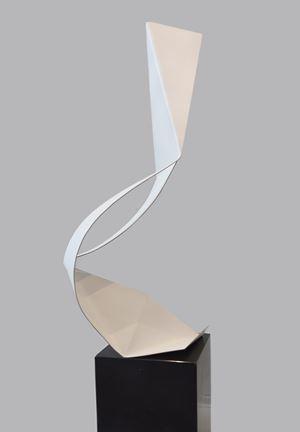 Acrobate No. 1 by Francesco Moretti contemporary artwork