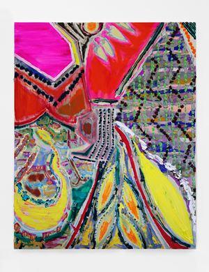 A Bird in its Existence 334 (Plectrophenax Nivalis) by Kazumi Nakamura contemporary artwork