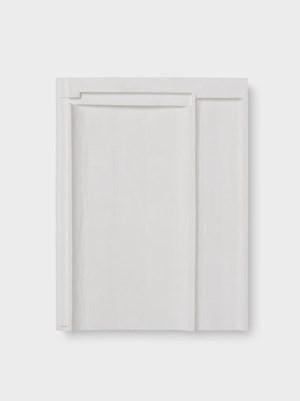 Studie (French Brick) by Florian Pumhösl contemporary artwork