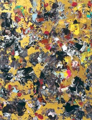 Sans titre by Michael Burges contemporary artwork