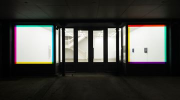Contemporary art exhibition, Rebecca Baumann, New Work at Starkwhite, Auckland