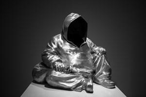 Miroku by Huang Yulong contemporary artwork