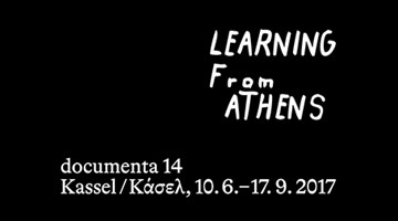 Contemporary art exhibition, documenta 14: Kassel at Ocula Private Sales & Advisory, London