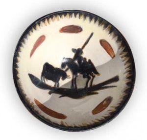 Picador by Pablo Picasso contemporary artwork