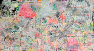Untitled 2017 No.3 by Yang Shu contemporary artwork