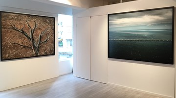Contemporary art exhibition, Edward Burtynsky, Essential Elements at Sundaram Tagore Gallery, Hong Kong