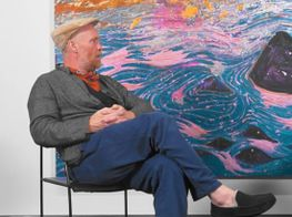 Thomas Houseago in Conversation with Michel Draguet