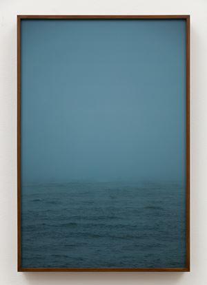 Untitled (The Sea) by Jibade-Khalil Huffman contemporary artwork