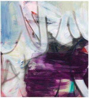 Lazarus by Liliane Tomasko contemporary artwork