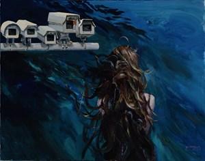 Water by Yu Hong contemporary artwork