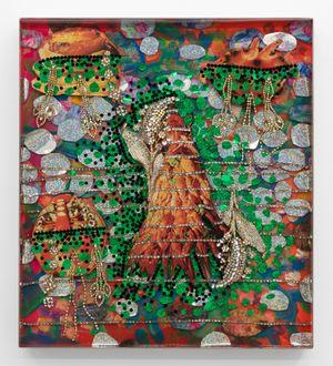 Jewel Box #7 by Lisa Vlaemminck contemporary artwork