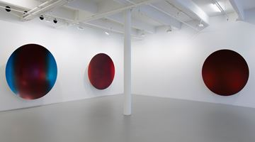 Contemporary art exhibition, Anish Kapoor, Anish Kapoor at Lisson Gallery, 10th Avenue, New York, USA