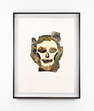 Vanitas VIII (Death of Nature) by Kate Gottgens contemporary artwork