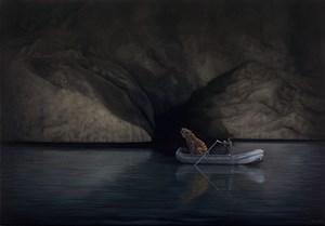 Returned  by Joel Rea contemporary artwork