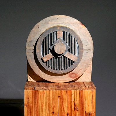 Shi Na Shi Na by Shao Yi contemporary artwork
