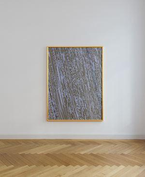 Blue, Black, Space by Elisabeth Frieberg contemporary artwork